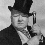 WC Fields was no NY'er!